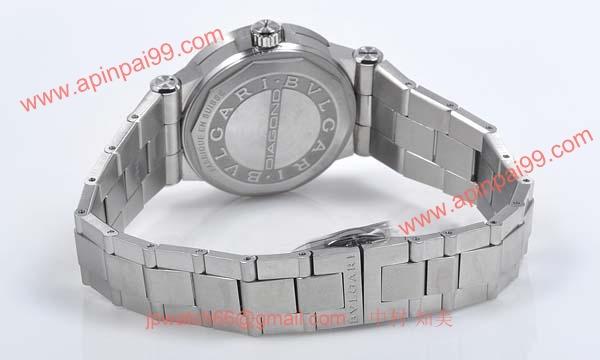 Bvlgari ブルガリ時計偽物 コピー ディアゴノ DG29C6SSD