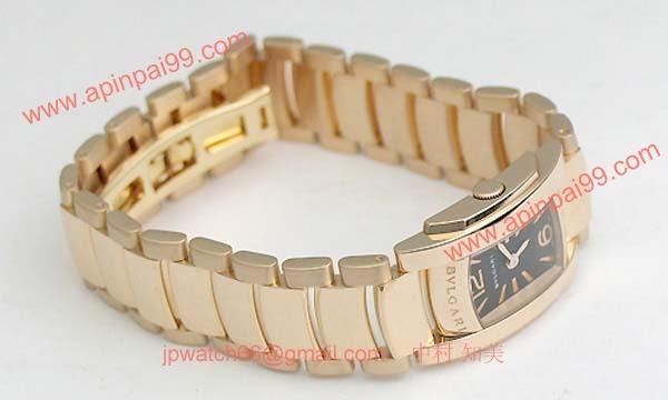 ブルガリ時計コピー Bvlgari 腕時計激安 アショーマD 新品レディース AAP26BGG