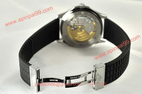パテックフィリップ 腕時計コピー Patek Philippeアクアノート  5065A