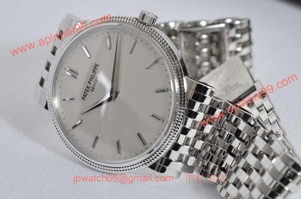 パテックフィリップ 腕時計コピー Patek Philippeカラトラバ 5120/1G