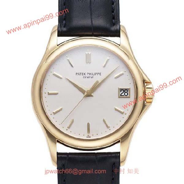 パテックフィリップ 腕時計コピー Patek Philippeカラトラバ Calatrava 5127J