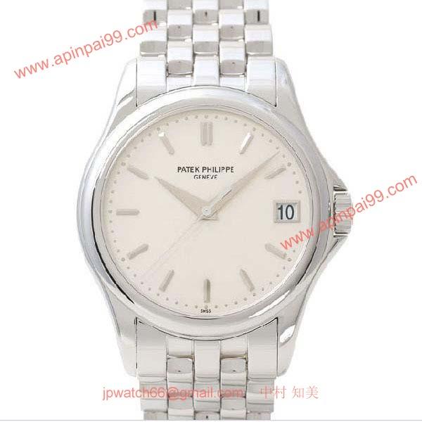パテックフィリップ 腕時計コピー Patek Philippeカラトラバ 5127/1G