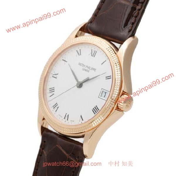 パテックフィリップ 腕時計コピー Patek Philippeカラトラバ 5117R