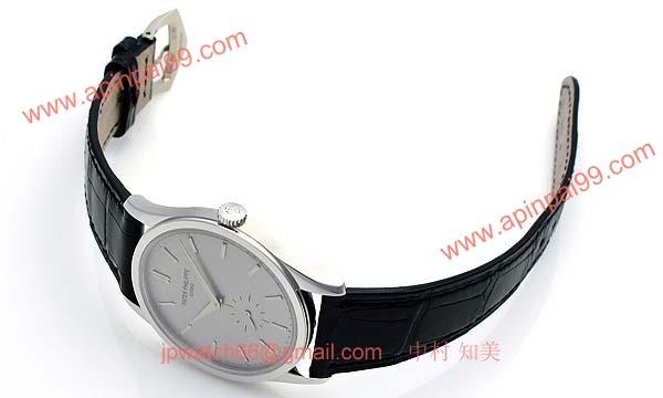 パテックフィリップ 腕時計コピー Patek Philippeカラトラバ 5196G-001