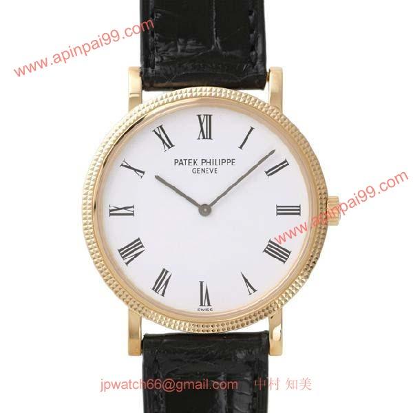 パテックフィリップ 腕時計コピー Patek Philippeカラトラバ CALATRAVA 5120J