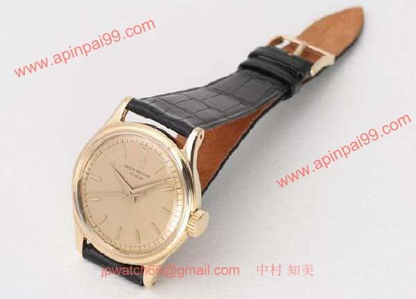 パテックフィリップ 腕時計コピー Patek Philippeカラトラバ CALATRAVA 2508