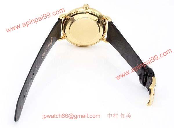 パテックフィリップ 腕時計コピー Patek Philippeカラトラバ 3429