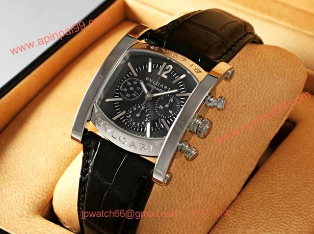ブランド ブルガリBvlgari 時計コピー アショーマクロノ AA44C14SLDCH
