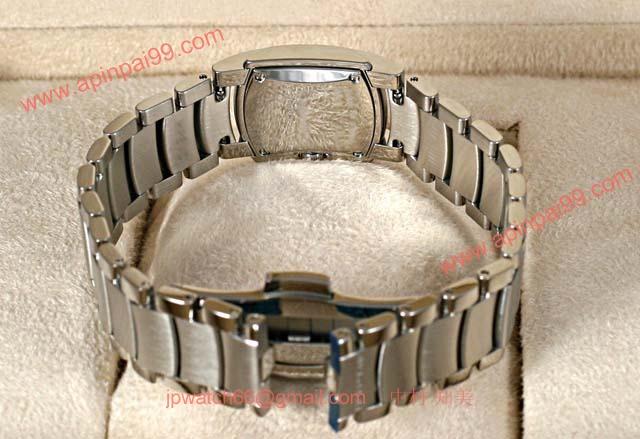 ブランド ブルガリBvlgari 時計コピー アショーマD レディース ブラックダイヤル AA26BSS